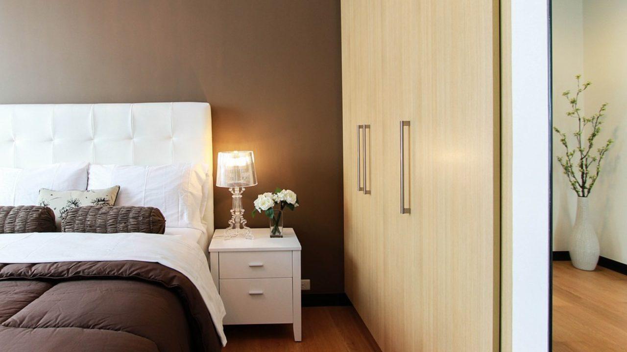 Come arredare una camera da letto piccola - MoviMondo.org