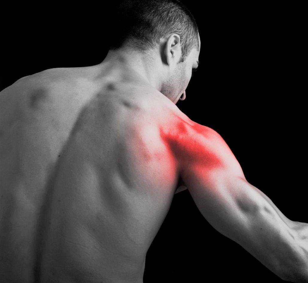 Dolore alla spalla: cause e rimedi - MoviMondo.org